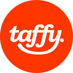 Taffy-dot-login
