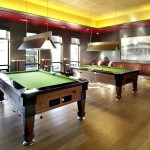 The Imperial Hotel Pool Tables